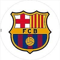 Modecor-Oblea 20 cm, diseño de FC Barcelona