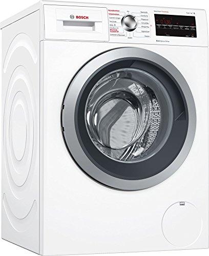 Bosch WVG30443 Waschtrockner 7/4 kg