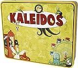 Asmodee AsmodéeCGKA04–Gioco da tavola Kaleidos, nuova versione