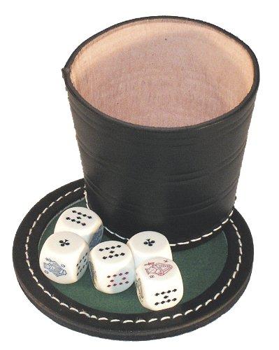 Smir–35678–Würfel–Poker Lügner
