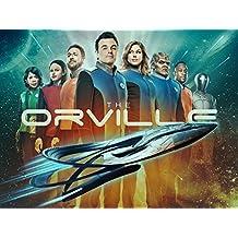 The Orville - Staffel 1 [dt./OV]