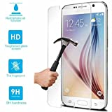 Shop Buzz Tempered Glass Screen Protector (High Quality 2.5D Curved 9H Hardness) for Samsung Galaxy J2 Pro (2018) (New Edition)
