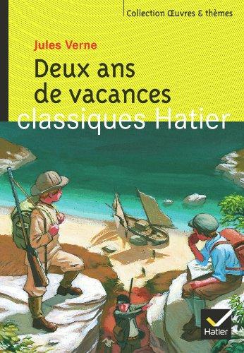 Deux ans de vacances par Jules Verne