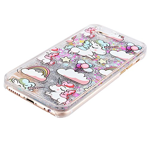 custodia iphone 5s con unicorni