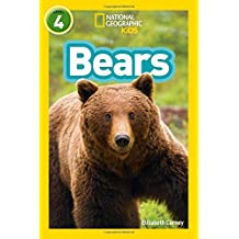 Bears: Level 4 (National Geographic Readers)