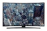 Samsung UE40JU6640 101cm (40 Zoll) Curved LED-Backlight-Fernseher, EEK A (Ultra HD, 1200 PQI, Smart-TV, DVB-T2/-C/S2, CI+, Quad Core, WLAN, HbbTV)