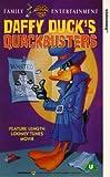 Daffy Duck's Quackbusters [VHS] [UK Import]