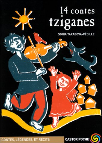 14 contes tziganes