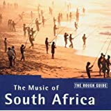 Rough Guide to the Music of South Africa