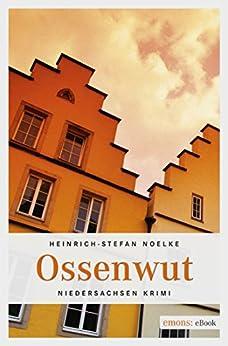Ossenwut (Hero Dyk) von [Noelke, Heinrich-Stefan]