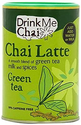 Drink Me Chai - Thé Vert (250g)