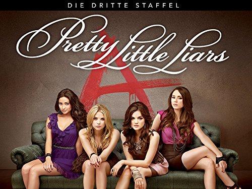 Pretty Little Liars Staffel 3 Dt Ov Online Schauen Und