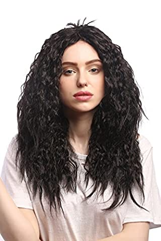 WIG ME UP ® - 91129-ZA1 Lady Men Party Wig