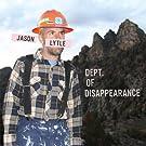 Dept. Of Disappearance [VINYL]