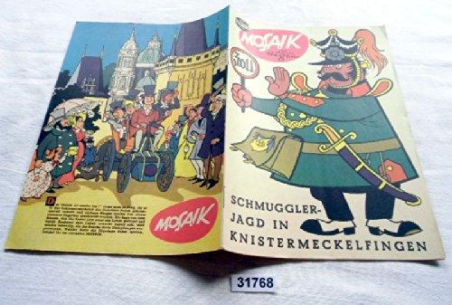 Bestell.Nr. 931768 Mosaik von Hannes Hegen Nummer 77