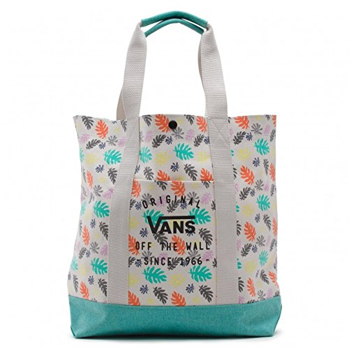 Vans Sophia, Damen Handtaschen, Mehrfarbig (Washed Kelp/Multi/White), One Size