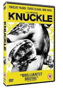 Knuckle [DVD]