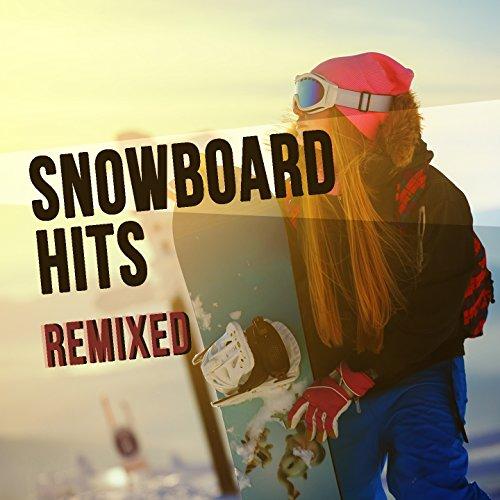 Snowboard Hits Remixed - Mp3 Snowboard