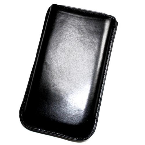 Schutzhülle Tasche Lederoptik XL für Nokia Lumia 525