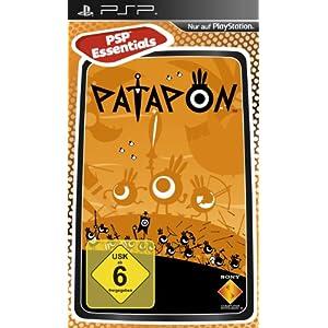 Patapon [Essentials]