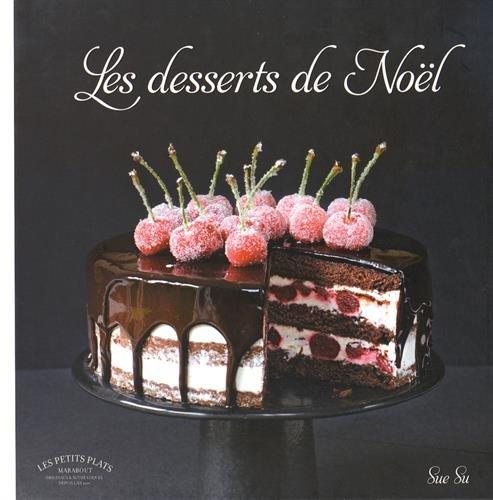 Les desserts de Nol