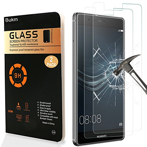 2-packhuawei-p9-screen-protectorbukm-tempered-glass-crystal-clear-full-screen-coverage-cover-with-sc