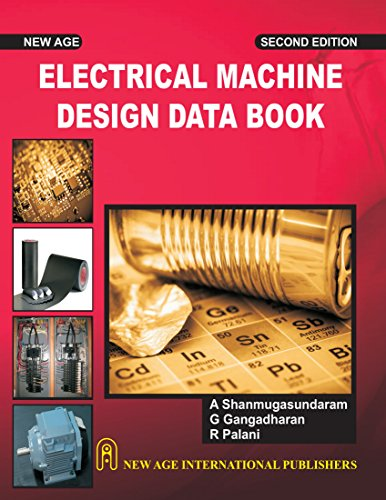 Electrical Machine Design Data Book