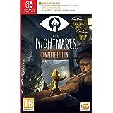 Little Nightmares - Complete Edition (Code In A Box) - Nintendo Switch [Edizione: Spagna]