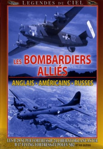 les-bombardiers-allies