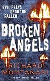 Broken Angels: (Byrne & Balzano 3)