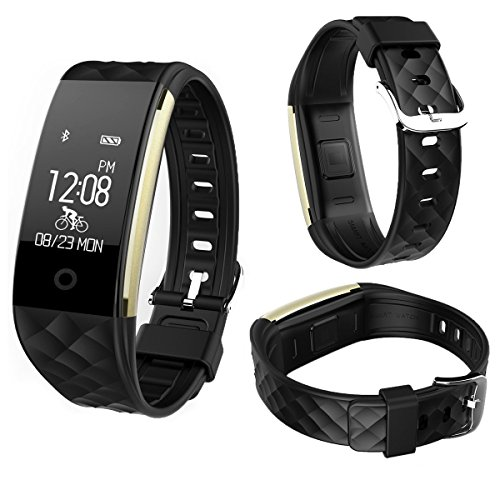 Schrittzähler Sport & Unterhaltung Smart Armband Farbe Bildschirm Blutdruck Fitness Tracker Gerät Herz Rate Monitor Smart Band Smart Herz Rate Armband äSthetisches Aussehen