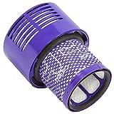 Volca Filtre Accessoires pour Dyson V10 SV12 Cyclone Animal Absolute Total Clean Aspirateur sans fil