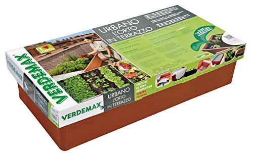 Verdemax - Urbano Vaso Contenitore Orto