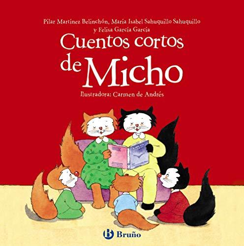 El método de lectura Micho es un icono para varias generaciones. Morito, Canelo y Michín, hijos de papá Micho y mamá Gata, han enseñado a leer y a escribir a miles de niños, que han disfrutado y aprendido con sus aventuras.  Los cuentos de los gatito...
