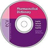 Pharmaceutical Dictionary CD-ROM: English - Deutsch - Français - Español