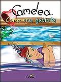 Libro en Español para niños: Camelea como una gaviota