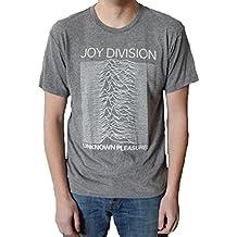 Joy Division - Camiseta - para hombre