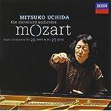 Mozart-Klavierkonzerte 20 (KV 466) & 27 (KV 595)