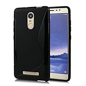 OPUS Luxury Back Cover FOR Redmi Note 3 + 3 IN 1 Cable Free