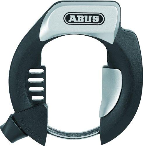Abus Amparo 4850 LH KR Fahrradschloß Rahmenschloß Level 9 schwarz