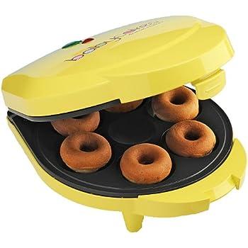 Inventum DM06 Appareil à donuts/babycakes, 760 W