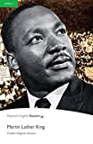 Martin Luther King - Leichte Englisch-Lektüre (A2) (Pearson Readers - Level 3)