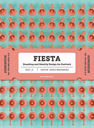 Zoom IMG-2 fiesta branding and identity for