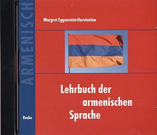 Lehrbuch der armenischen Sprache: Begleit-CD