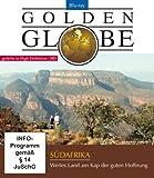 Südafrika - Golden Globe [Blu-ray]