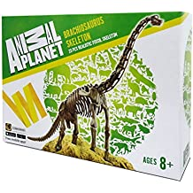 Brachiosaurus Skelett Bausatz 23 Teile Animal Planet