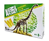 Brachiosaurus Skelett Bausatz 23 Teile Animal Planet