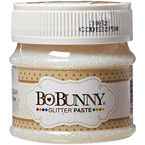 Bo Bunny Pasta Di Zucchero Glitterata