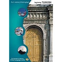 Beginning Turkish: CD-ROM (Critical Languages)