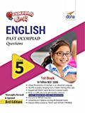 #10: Olympiad Champs English Class 5 with Past Olympiad Questions